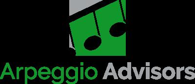 Arpeggio Advisors Logo